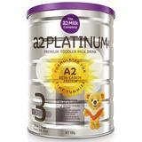 A2 白金系列高端牛奶粉 三段 罐