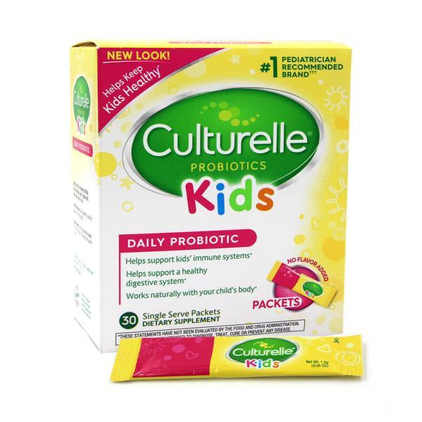 Culturelle 康萃乐 儿童益生菌粉 30包/盒