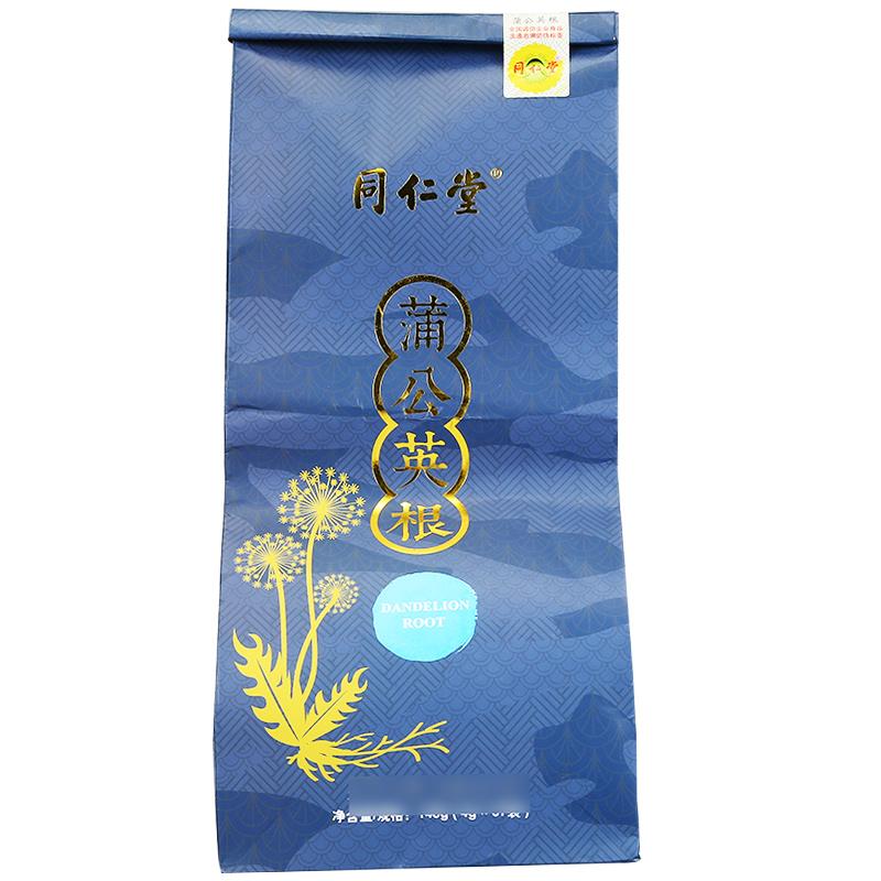 同仁堂 蒲公英根茶 148g(4g*37袋)