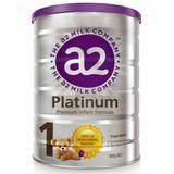 A2 白金系列高端牛奶粉 一段 罐