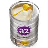 【澳洲直邮】澳洲进口A2 PLATINUM 白金婴幼儿奶粉 一段 900g*3罐