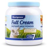 Maxigenes美可卓 蓝胖子全脂奶粉 1kg