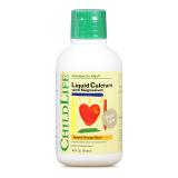 Childlife 童年时光 钙镁锌液体钙 瓶