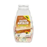 HealthA2Z 碳酸钙 抗胃酸咀嚼片(混合水果味) 500毫克/粒; 150粒/瓶