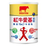 红牛 牛初乳奶粉 450G/罐