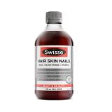 Swisse 胶原蛋白液合生元版 500ml