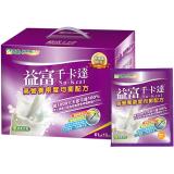 益富 高营养密度均衡配方 15包/盒